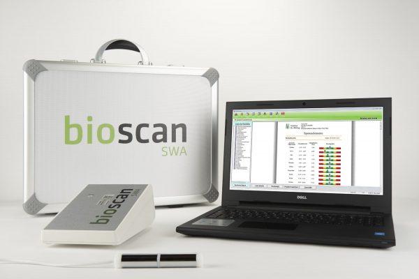 bioscan swa4 1 1 1
